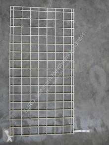 Euro-Jabelmann Sieb, Siebe mit Stahlrahmen 1190 x 600 mm, 70 mm, NEU