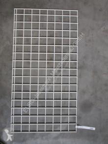 Euro-Jabelmann Sieb, Siebe mit Stahlrahmen 900 x 525 mm, 55 mm, NEU