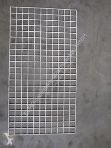 Euro-Jabelmann Sieb, Siebe mit Stahlrahmen 990 x 525 mm, 40 mm, NEU