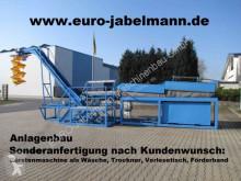 Euro-Jabelmann Plänen und Wünschen, eigene Herstellung (Made in Germany)