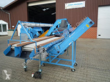 Triage, stockage Euro-Jabelmann