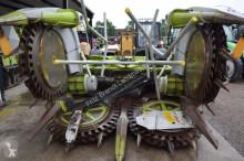 cultivos especializados Claas RU 600