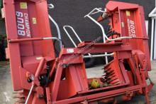 cultivos especializados nc KEMPER - Champion 6008