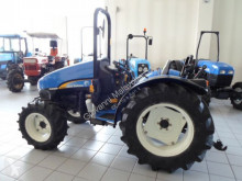 Trattore frutteto New Holland
