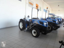 Tracteur fruitier New Holland