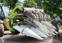 Claas CONSPEED 8-70 FC - 2009 ROK specialised crops