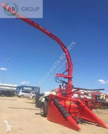 uprawy specjalne nc FIMAKS - Maishaechsler 1,25m/Ensileuse/Maize chopper BIGDRUM 1250 neuf