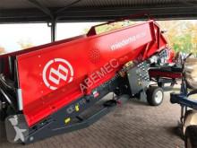 Dewulf MH 240 met Cleanboost