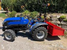 k.A. Traktor für Obstanbau