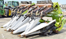 Claas CONSPEED 8-70 FC specialised crops