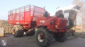 Dewulf R7000 overlaadwagen