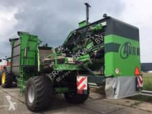 AVR Potato-growing equipment