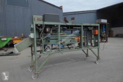 cultures spécialisées nc Sonstige Lockwood Verpackungsautomat für Foliensäcke