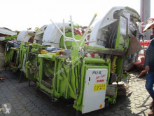 colture specializzate Claas