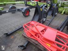 cultures spécialisées Kemper 300 SERIE CL Transportfahrwerk