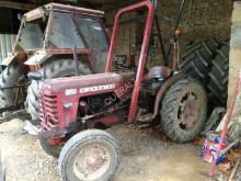 Tractor frutero usado