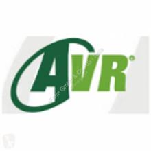 Coltura patate AVR