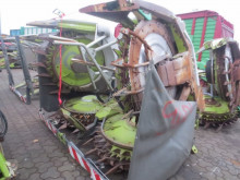 Claas Orbis 600 specialised crops