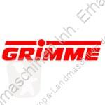 Grimme SE 85-55 SB