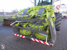 Claas ORBIS 750 specialised crops