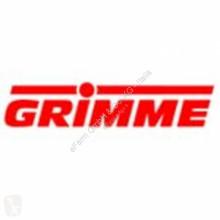 Cultivo de la patata Grimme