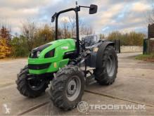 Tractor frutero Deutz-Fahr