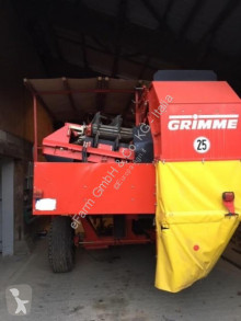 Triage, stockage Grimme