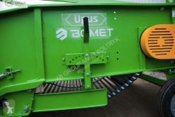 Bekijk foto's Gespecialiseerde teelt Bomet Siebkettenroder 2