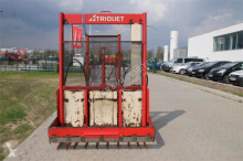 Trioliet - livestock equipment