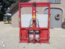 BVL Fodder distribution material