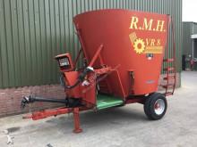 Mezcladora RMH