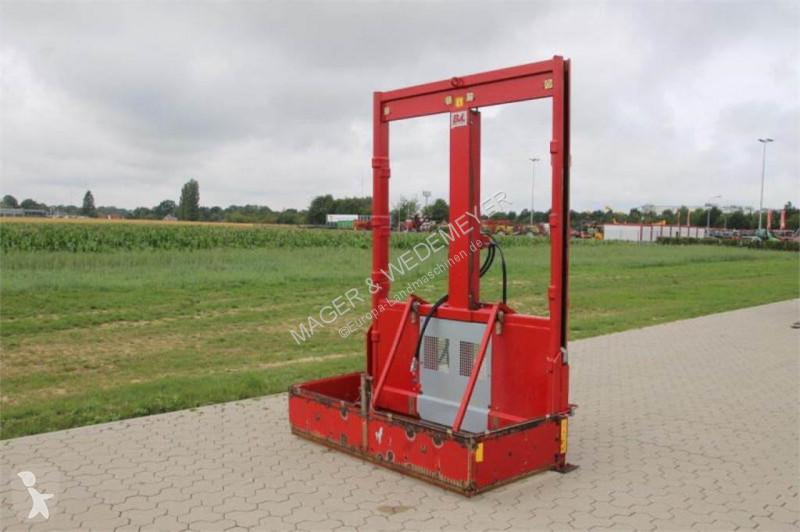 BVL - van Lengerich TOP STAR 195 DW Zuchtmaterial