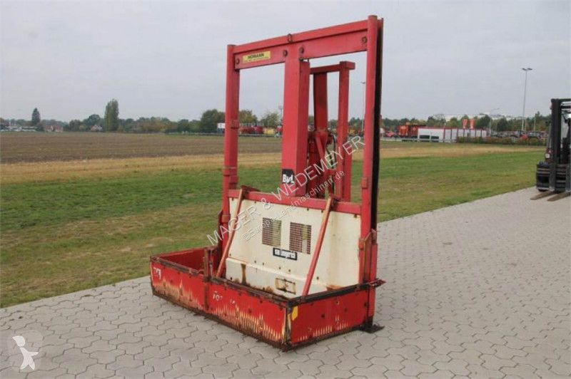 BVL - van Lengerich TOPSTAR 170 DW Zuchtmaterial