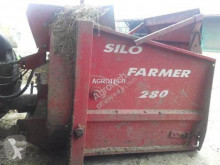 Silofarmer P280 GLE livestock equipment