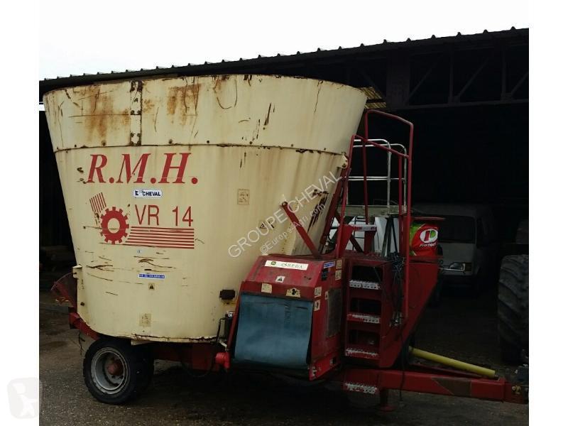 Matériel d\'élevage RMH VR 14