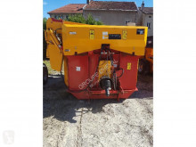 used Silage feeder