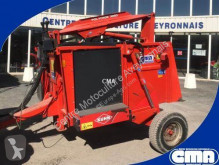 Kuhn POLYCROCK 3850 livestock equipment