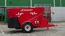 matériel d'élevage Trioliet Solomix 2 1000 AK