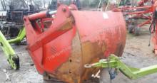 Manitou Wycinak szczękowy 2m meduza pirania do trawy kukurydzy DUŻY livestock equipment
