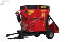 k.A. FIMAKS - FMV5S/ feeding mixer / wóz paszowy neuf