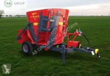 k.A. FIMAKS - Futtermischwagen 3m3 FMV3S/ feeding mixer / wóz paszowy neuf