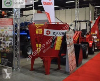 nc FiMAKS Futtermischwagen / Mixer feeder / Wóz paszowy 1,5m3 neuf