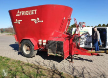 Trioliet Solomix 2 1200 livestock equipment
