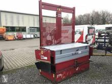urządzenia do hodowli zwierząt BVL - van Lengerich TOPSTAR 195