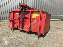 Vicon uitkuil Krabbak livestock equipment
