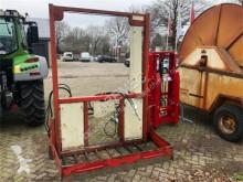 Trioliet ZK 170 Kuilvoersnijder livestock equipment