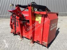 Trioliet Masterkam livestock equipment