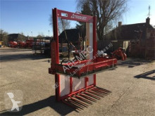Trioliet TU 170 kuilsnijder livestock equipment