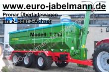 k.A. Futter-Verteilerwagen