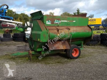 Mixer agricol second-hand